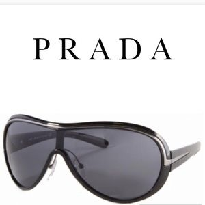 PRADA🖤women's ladies sunglasses black